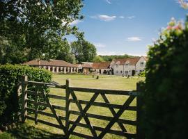 Aldwick Estate, hotel near Coombe Lodge, Bristol