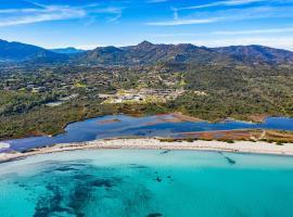 Baglioni Resort Sardinia - The Leading Hotels of the World, hotell i San Teodoro