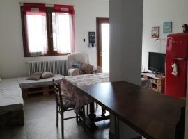 Appartamento Nonna Chiara, appartamento ad Albenga