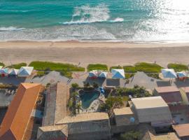 Pousada La Plage Peró, hotel in Cabo Frio