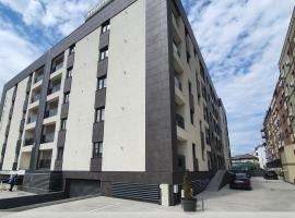 Aparthotel Nevada - Apartamente, apartment in Constanţa