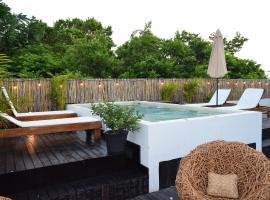 Che Suites Playa, Hotel in Playa del Carmen