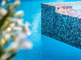 Hotel Boutique Miramare, hotel in Cervia