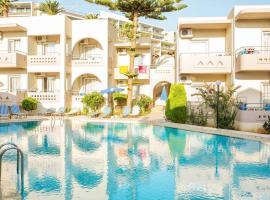 Relax Hotel, hotel near Stalos Beach, Agia Marina Nea Kydonias