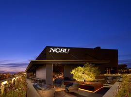 Nobu Hotel Chicago, hotel in Chicago