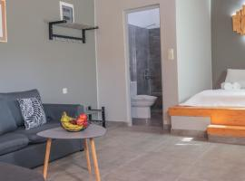 Spitakia-Cozy & Comfy Apartments 10minutes from the airport, apartment in Artemida