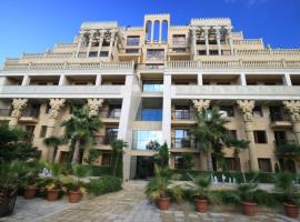 Argisht Palace Apartments Only, hotel v destinaci Zlaté písky
