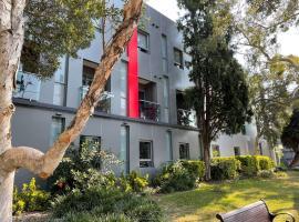 Best Western Plus Camperdown Suites, hotel in Sydney