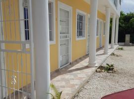 AVE FENIX, hotel near Punta Cana International Airport - PUJ,