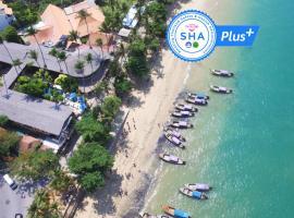 Vacation Village Phra Nang Inn-SHA Plus, overnatningssted i Ao Nang Beach
