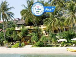 Vacation Village Phra Nang Lanta - SHA Plus, hotel in Ko Lanta