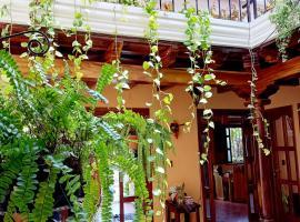 Hotel Casa de Sofia, hotel in Antigua Guatemala