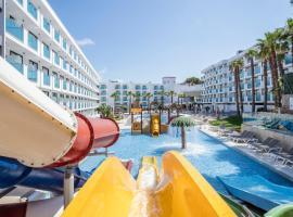 Hotel Best Sol D´Or, hotel en Salou