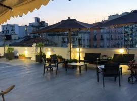 Hotel del Real Orto Botanico, hotell i nærheten av Napoli lufthavn - NAP i Napoli