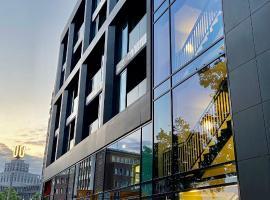 PM-AM Apartments GmbH, apartment in Dortmund