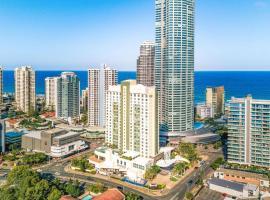 voco - Gold Coast, an IHG Hotel, hotel near Gold Coast Turf Club, Gold Coast