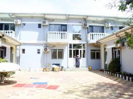 Rainbow Hotel, hotel em Juba