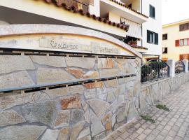 Residenza Forni, apartment in La Maddalena