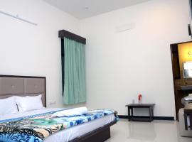 aravali hillsresort, hotel near Pushkar Lake, Pushkar