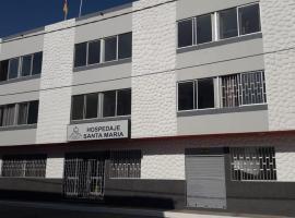 SM Alojamientos, apartment in Piura
