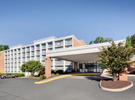 Holiday Inn University Area Charlottesville, an IHG Hotel, hôtel à Charlottesville