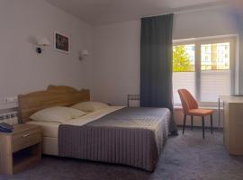 Отель Уют, отель в Воронеже