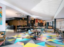 Atura Wellington, hotel in Wellington