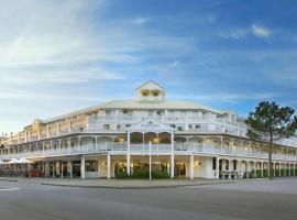 Esplanade Hotel Fremantle - by Rydges, hotel in Fremantle