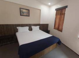 RaSa Resort, resort in Lonavala