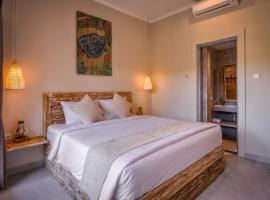 Kubu Dimel Homestay, hotel near Geger Beach, Nusa Dua