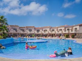 Apartamentos Lentiscos by MIJ, hotel en Cala en Blanes