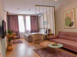 Good Times Luxury Apartments Bitola, apartment in Bitola