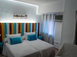 Rincón Extremeño, hotel en Plasencia