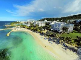 Grand Palladium Jamaica Resort & Spa All Inclusive, accessible hotel in Lucea