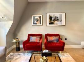 Soho Boutique apartments, apartamento en Londres