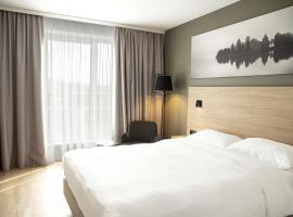 Park Inn by Radisson Vilnius Airport Hotel & Business Centre
