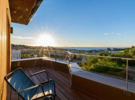 Best Western Montecristo-Bastia, hotel in Bastia