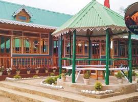 Misty Meadows Homestay, homestay in Kalimpong
