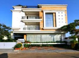 Hotel LIV INN, hotel near MNIT Jaipur, Jaipur