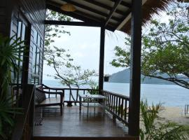 Bangbaobeach Resort, resort in Ko Chang