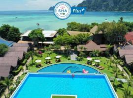 Phi Phi Andaman Legacy Resort-SHA Plus, resort in Phi Phi Islands