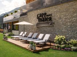 Hotel Gappmaier, hotel in Saalbach-Hinterglemm