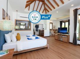 Lanta Casa Blanca - SHA Plus, hotel em Ko Lanta
