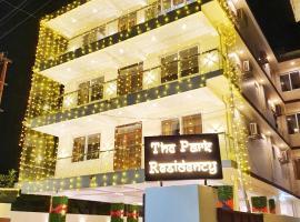 The Park Residency, Hotel in Dehradun