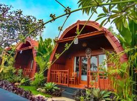The Jiwana Bali Resort, hotel near Garuda Wisnu Kencana, Ungasan