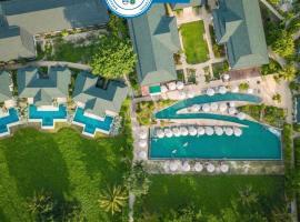 PP Princess Resort- SHA Plus, resort in Phi Phi Islands