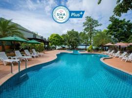 Phi Phi Andaman Beach Resort-SHA Plus, resort in Phi Phi Islands