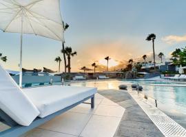 La Isla y el Mar, Hotel Boutique, hotel v destinaci Puerto del Carmen