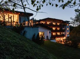 Ganischgerhof Mountain Resort & Spa, hotel a Nova Ponente