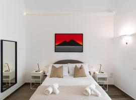 Maison La Nova, apartment in Naples